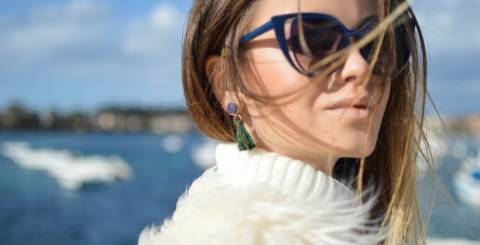 Sunglass Trends That Are In For Summer