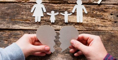 limit expenses divorce