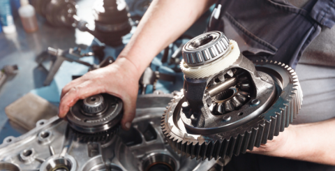 Car Transmission Repair