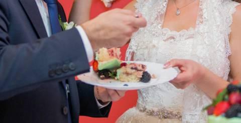 Wedding Buffet Catering