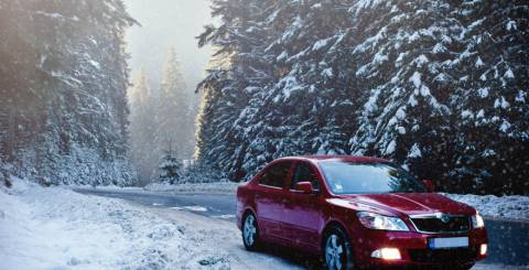 5 Tips for Safer Car Travel This Winter