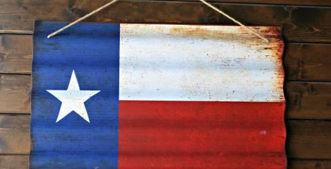 Time To Tour Texas!