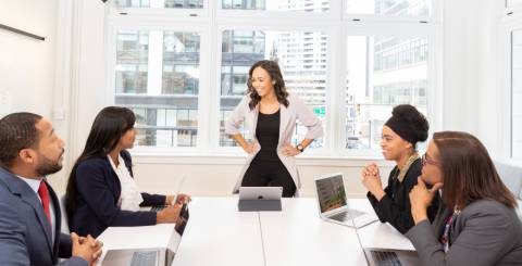 Creating The Best Culture For Your Employees