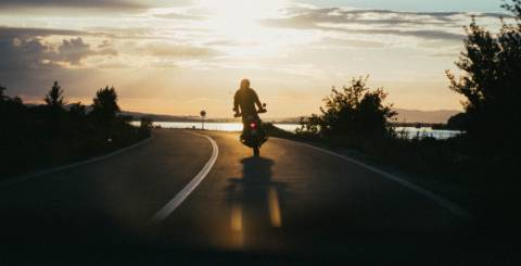 5 Reasons Motorcycling is a Great Hobby for Adults