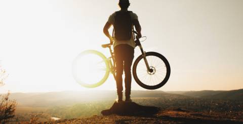 The Most Important Pieces of Mountain Biking Gear