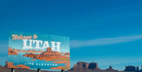 Fun Outdoor Activities to Try While in Utah
