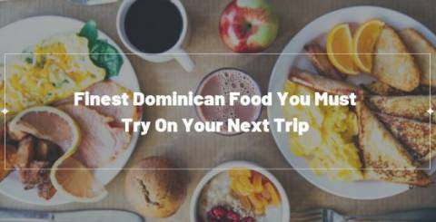 dominican foor