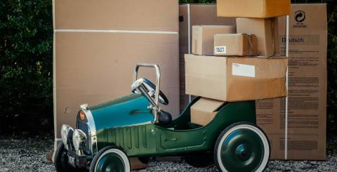 Pack and Ship: Tips and Tricks for Efficient Packing and Shipping