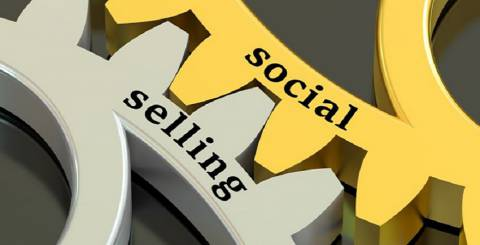 Social Selling for B2B Marketing