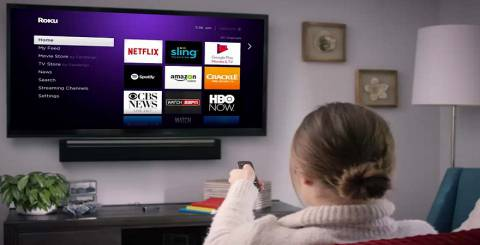 How to Set up Roku Streaming Players?