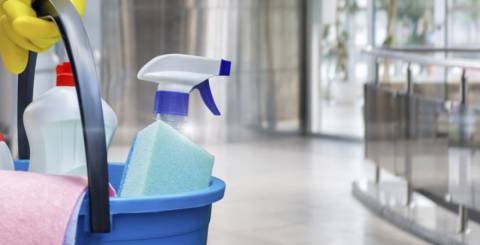 5 Most Critical Places to Clean Up Before Selling Your Commercial Property