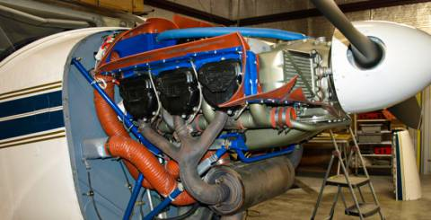 Top Reasons Why Aircraft Maintenance Is Essential