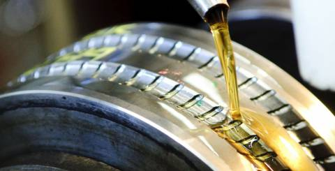 Reliable Lubricant Suppliers