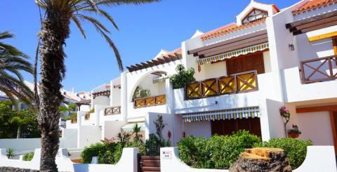 Tenerife property