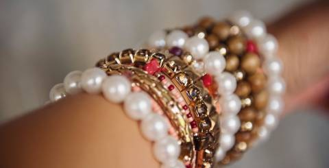 5 Fun Facts About Jewelry Beads