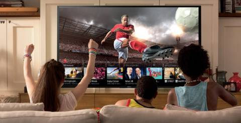 Benefits of Home Theatre Systems