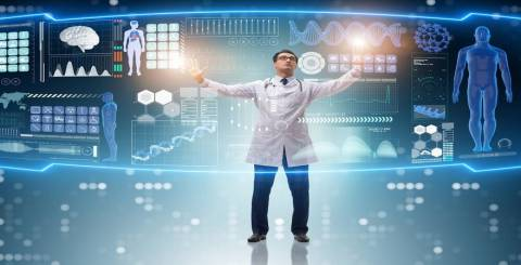 Emerging Technological Trends in Healthcare in 2020