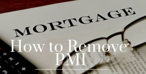 How to remove PMI