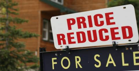 When to Reduce the Price of Your Home