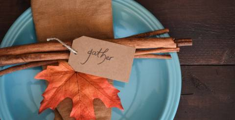 Here Are the Best Ways to Celebrate Thanksgiving with Your Family