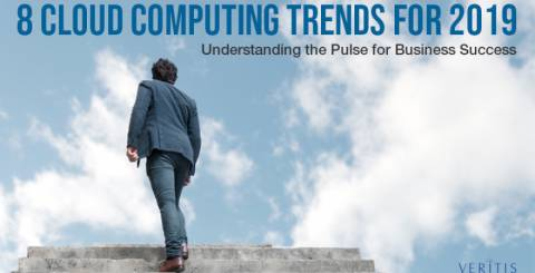 8 Cloud Computing Trends for 2019: Understanding the Pulse for Business Success