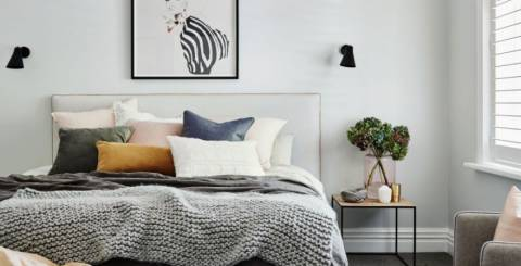 10 DIY Bedroom Décor Ideas | ArticleCube
