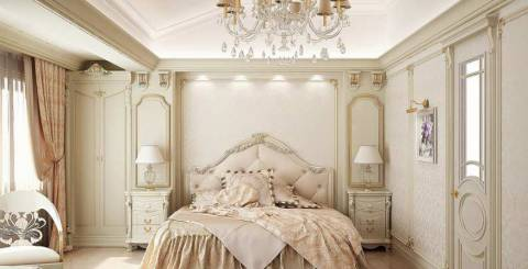 Classic Bedroom Design Ideas | ArticleCube