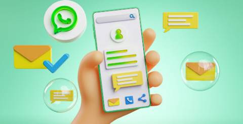 How to Improve your Customer Service with WhatsApp Business App
