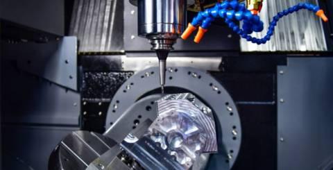 Modern Metalworking Machinery