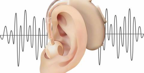 How Does an Artificial Intelligence Powered Hearing Aid Improves Hearing Experience