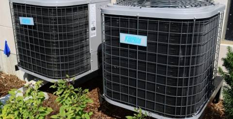 The Ducted Heating System and Its Intense Benefits