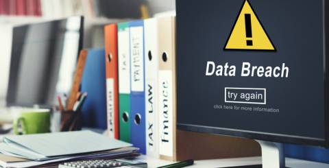 5 Most Common Causes of Data Breaches