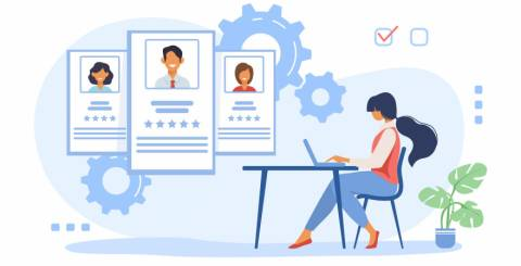 4 Tips to Improve Tech Recruitment Strategy