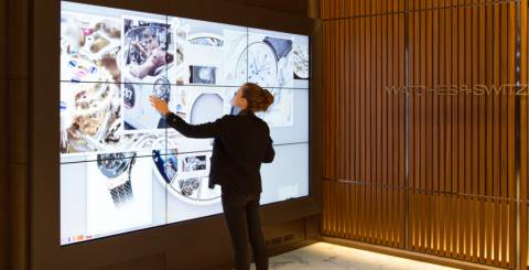 5 Benefits of Using Video Walls for Your Business