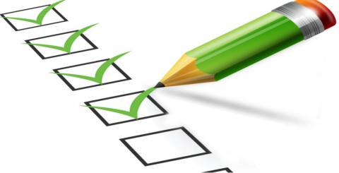check list of web hosting