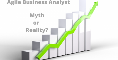 How To Know If Agile Business Analyst Is Real Or Just A Myth?