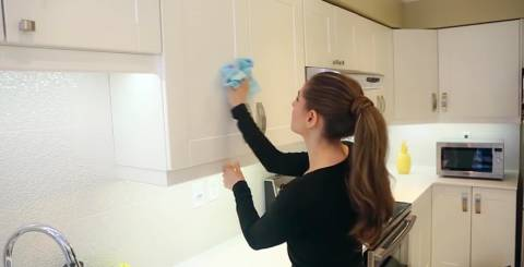 7 Tips to Hire the Best Home Cleaning Service Provider