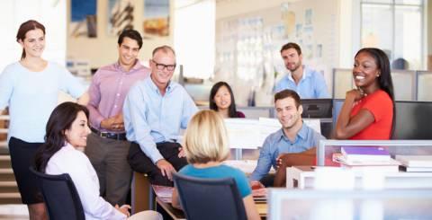 workspace culture