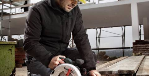 choose the right circular saw