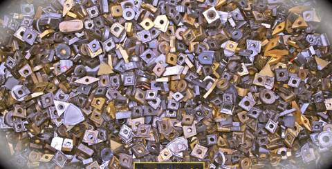Tungsten Carbide, Cemented Carbide, and Carbide    What's
